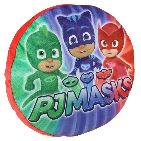 PJ Masks Shaped 3D cushion
